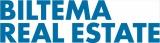 Biltema Real Estate logotyp