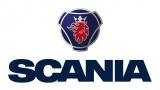 Scania logotyp