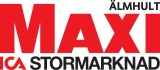 ICA Maxi Älmhult logotyp