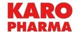 Karo Pharma Sverige logotyp