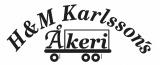 H&M Karlssons Åkeri AB logotyp