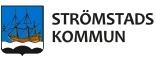 Strömstad Kommun logotyp