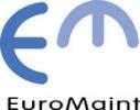 Euromaint Rail logotyp