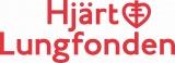 Hjärt-Lungfonden logotyp