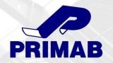 Primab logotyp