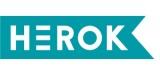 Herok Rental logotyp