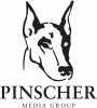 Pinscher Media logotyp