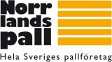 Norrlandspall AB logotyp