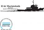 El & Marinteknik i Stockholm AB logotyp