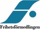 Frihetsförmedlingen logotyp