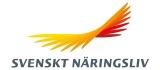 Svenskt Näringsliv Service AB logotyp