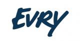 EVRY AB logotyp