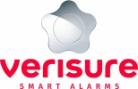 Verisure Securitas Direct logotyp