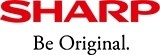 Sharp logotyp