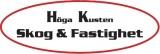 Höga Kusten Skog & Fastighet AB logotyp