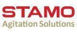 Stamo Agitation Solutions logotyp