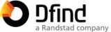 Dfind Science & Engineering logotyp