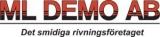 ML Demo AB logotyp