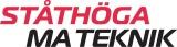 Ståthöga MA Teknik AB logotyp