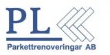 PL Parkettrenoveringar AB logotyp