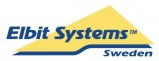 Elbit Systems Sweden AB logotyp
