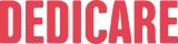 Dedicare logotyp
