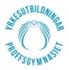 Proffsgymnasiet logotyp