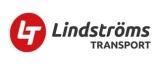 Lindströms Transport logotyp