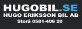 Hugo Eriksson Bil AB logotyp