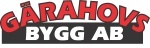 Gärahovs Bygg logotyp