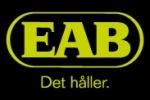 EAB AB logotyp