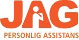 JAG Personlig assistans AB logotyp