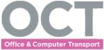 OCT logotyp