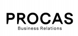 Procas Business Relations AB logotyp
