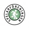 Spelarföreningen fotboll i Sverige logotyp
