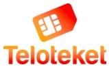 Teloteket AB logotyp