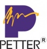Plast Petter logotyp