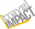 Travel Impact logotyp