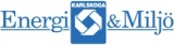 Karlskoga Energi & Miljö AB logotyp