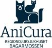 AniCura Regiondjursjukhuset Bagarmossen logotyp