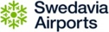 Luleå Airport logotyp