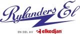 Rylanders El i Skärhamn AB logotyp