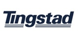 Tingstad logotyp