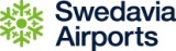 Bromma Stockholm Airport logotyp