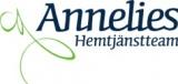Annelies Hemtjänstteam logotyp
