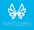 WeSupero AB logotyp
