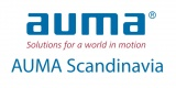 AUMA Scandinavia AB logotyp