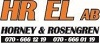 Horney & Rosengren EL AB (HREL AB)