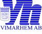 Vimarhem AB logotyp