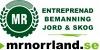 Maskinring Norrland ek förening logotyp